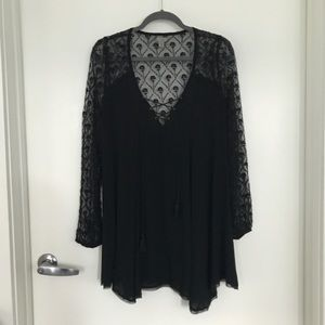 Urban Outfitters Ecote Lace Dress